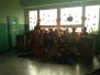 Dzień Dyni w klasie 1 i 2 SP