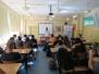 Erasmus-warsztaty chemiczne