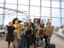 Erasmus- wizyta w Hiszpanii