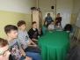 Erasmus - wideokonferencja