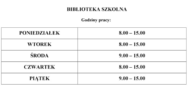 godziny_pracy_biblioteki_szkolnej