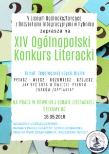 Konkurs_Literacki_XIV